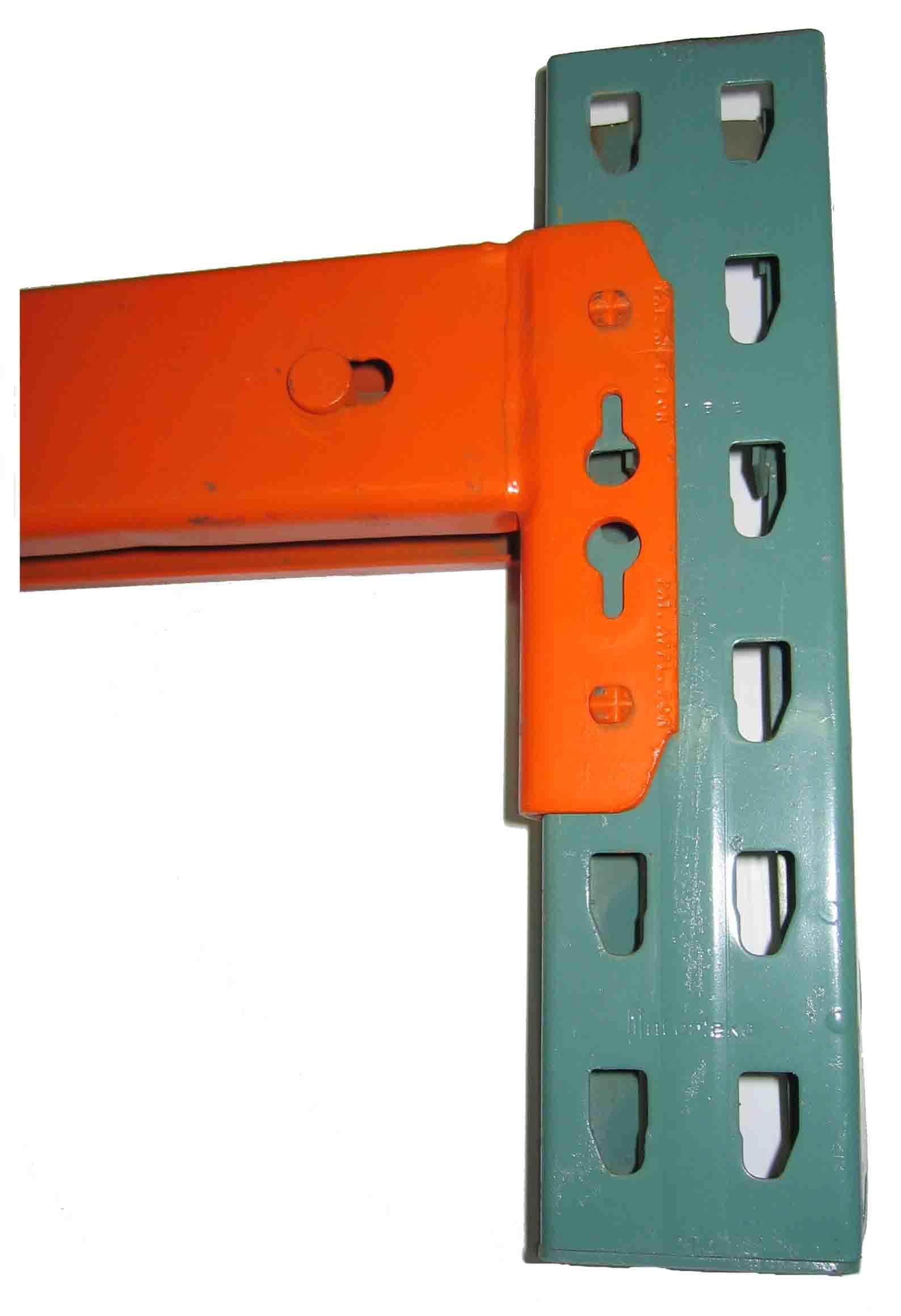 industrial pallet racks interlake